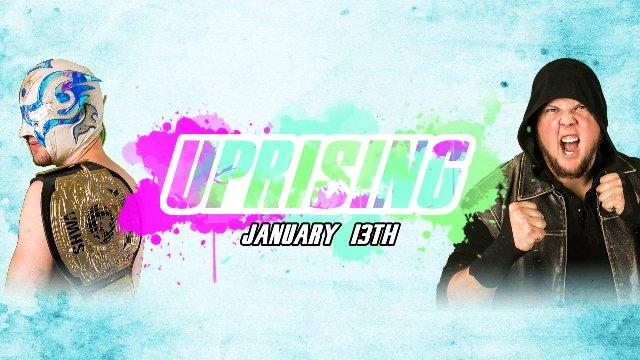 SHWA Uprising 2018