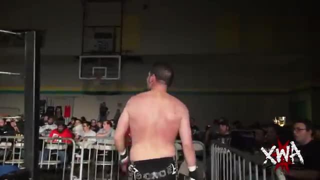 Jason Daniels vs Jason Blade