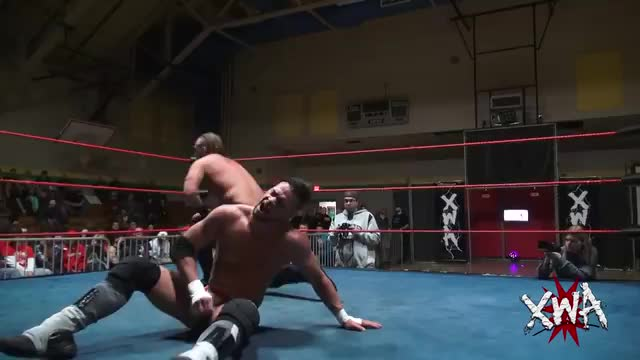 Teach vs Student.. Brian Fury vs Travis Gordon