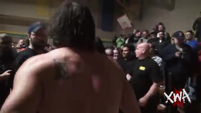 TK O'Ryan vs Rhyno - XWA Championship