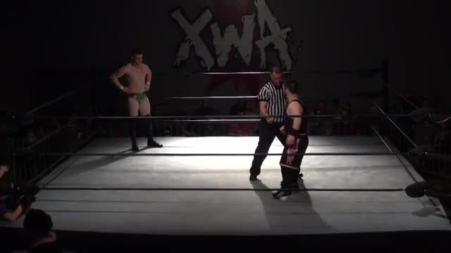 XWA Thursday Night Throwdown!  May 11th 2017