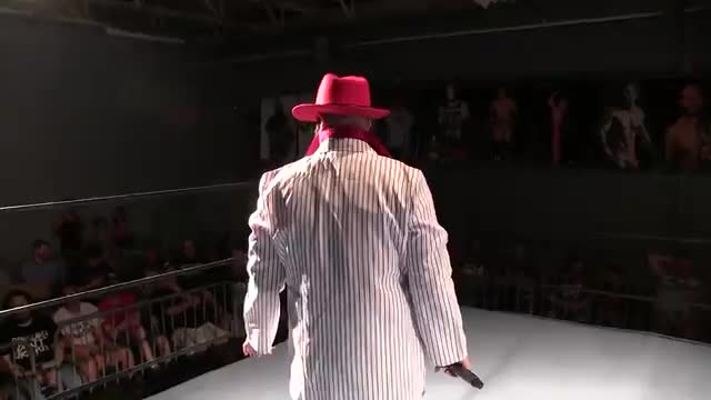 XWA TNT Aug 10th 2017 (Feat. JT Dunn & Ace vs Maine State Posse)
