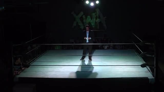 XWA Thursday Night Throwdown August 2nd 2018