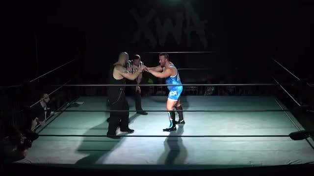 XWA Thursday Night Throwdown September 6th 2018