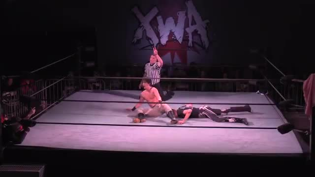 XWA Thursday Night Throwdown October 25th 2018