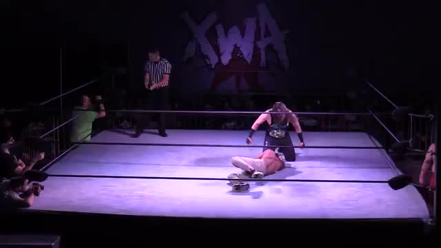 XWA Thursday Night Throwdown November 8th 2018
