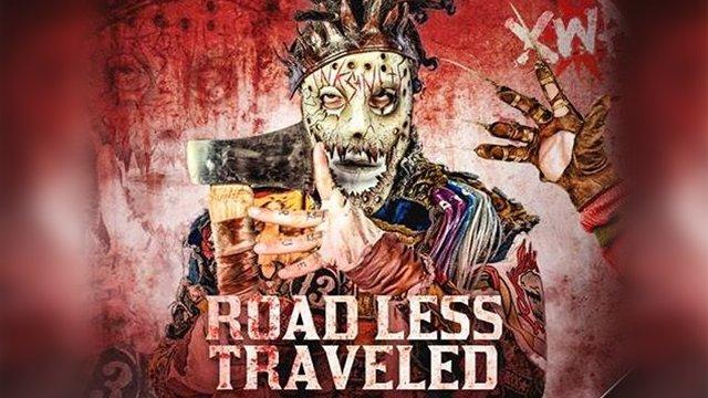 XWA ROAD LESS TRAVELED 2017