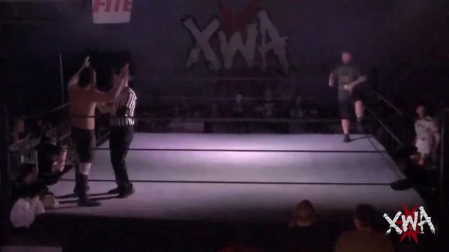 XWA Thursday Night Throwdown: April 25, 2019