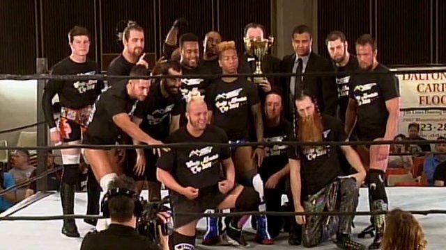 NWA Smoky Mountain - Smoky Mountain Cup 2016