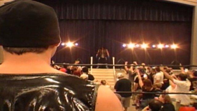 AJ Styles vs. Chase Owens - 5/9/15