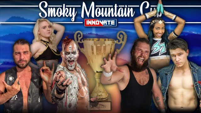 Innovate Wrestling Smoky Mountain Cup 2019