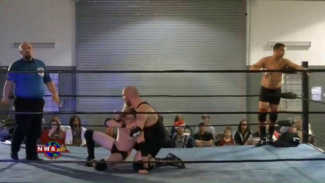 NWA Smoky Mountain TV - 1/19/13