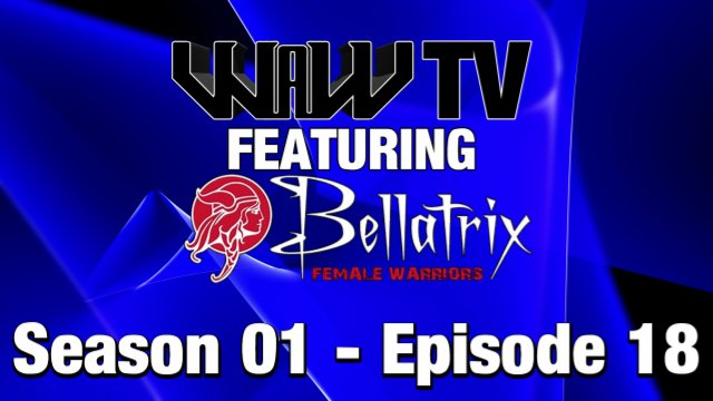 WAW TV - Season 01 - Episode 18