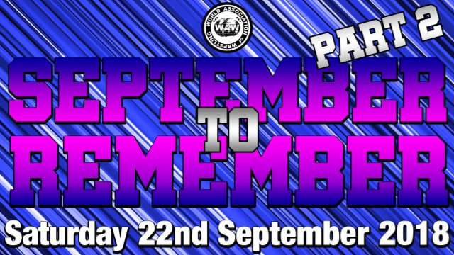 September to Remember Part 02