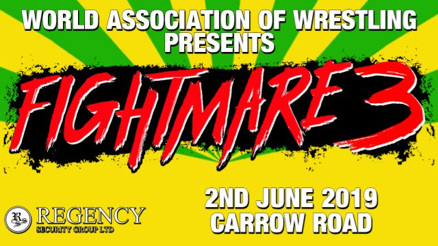 WAW Fightmare 3