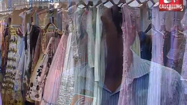 Sasya Durga Pujo Collections 2017