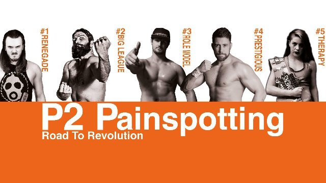 CCW Riot Presents P2: Painspotting