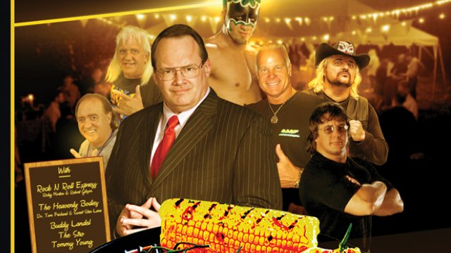 The Jim Cornette Roast/EXPLICIT