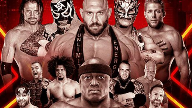 WrestleCade SuperShow 2017 FULL 4 HOUR SHOW (John Morrison vs Jack Swagger vs Eli Drake | Ivelisse vs Taya Valkyrie No DQ Match)