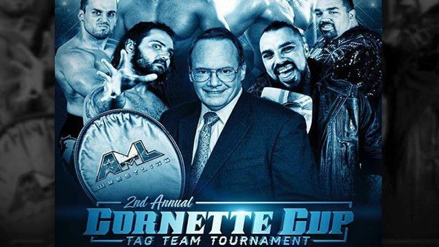 AML 2nd Annual Cornette Cup 2016