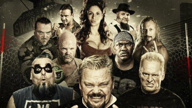 Wrestlecade ECW Panel