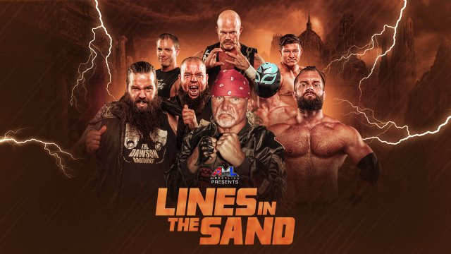 AML: Lines In The Sand