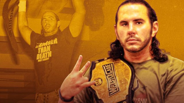 Best of Matt Hardy in AML & Wrestlecade (3.5 Hours)