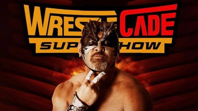 Wrestlecade Supershow 2019: Special Edition