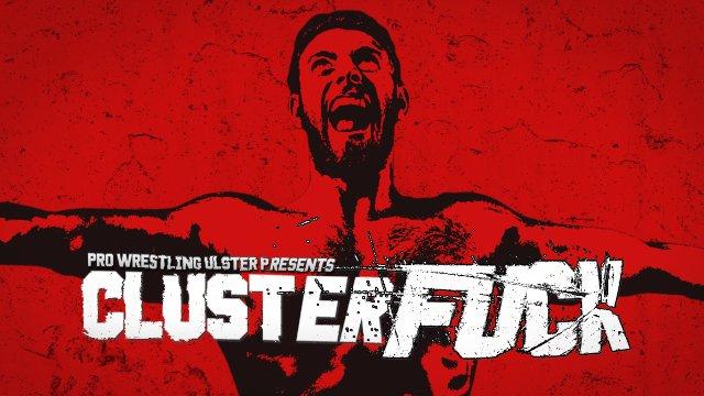 ClusterF#@k 2016