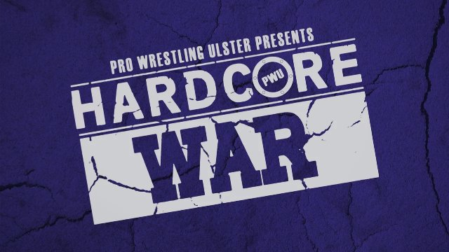 Super Show 8: Hardcore War