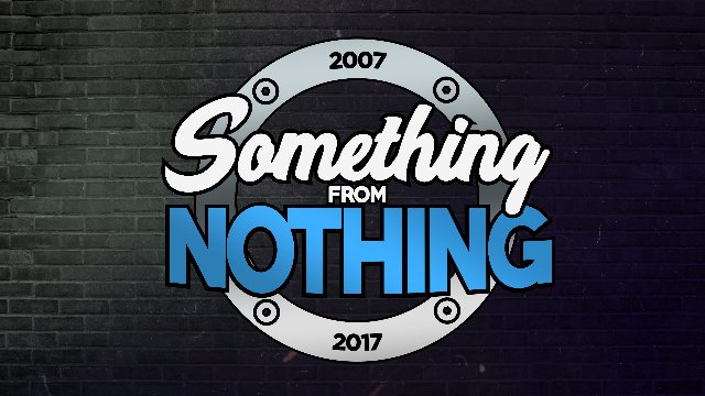 Junction 3: Something From Nothing