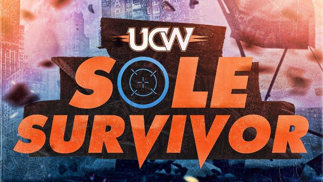 UCW Sole Survivor 5th Nov 2017