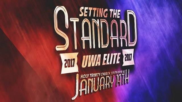 UWA Elite S7E1: Setting the Standard 2017