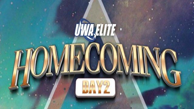 UWA Elite S7E4: Homecoming Day 2