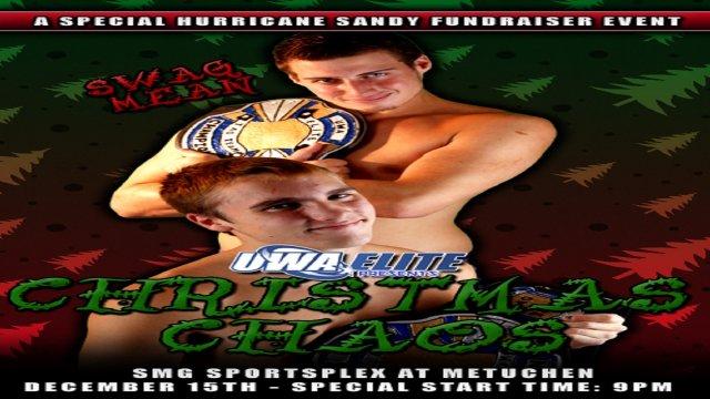 UWA Elite S2E9: Christmas Chaos 2012