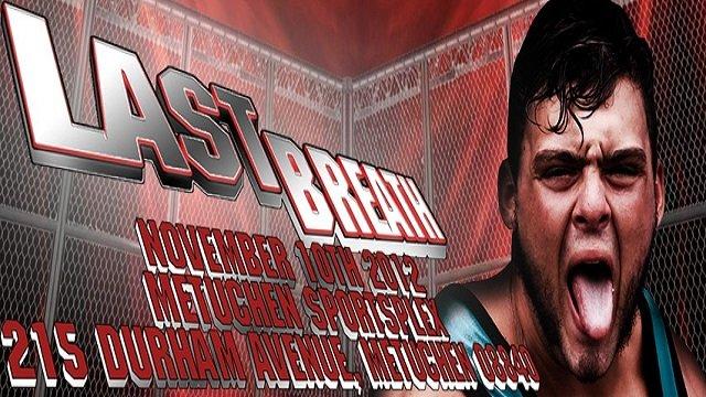 UWA Elite S2E8: Last Breath 2012