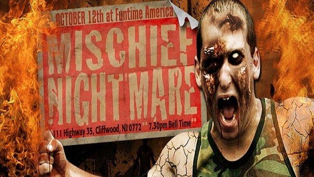 UWA Elite S2E7: Mischief Nightmare 2012