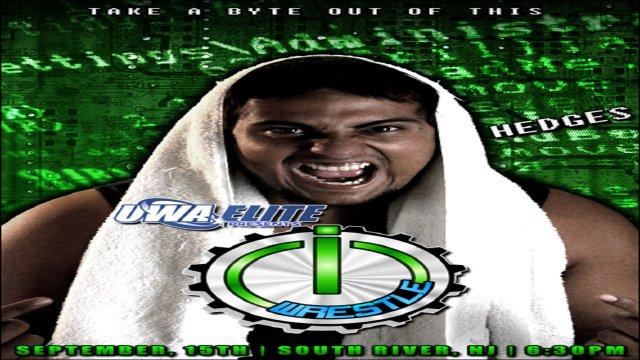 UWA Elite S2E6: iWrestle 2012
