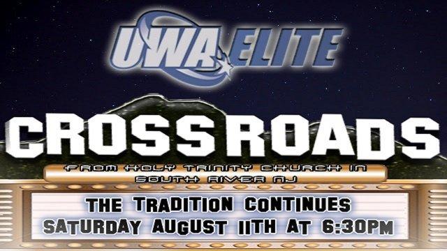 UWA Elite S2E3: Crossroads 2012