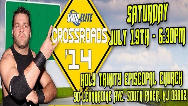 UWA Elite S4E1: Crossroads 2014