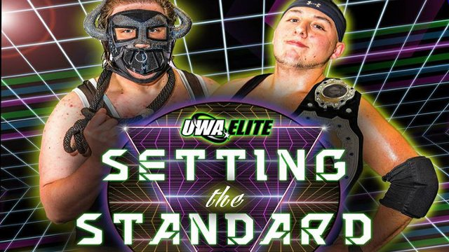 UWA Elite S8Ep01: Setting the Standard 2018