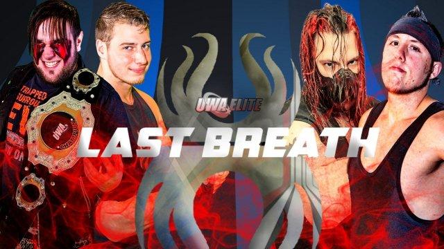 UWA Elite Last Breath 2018