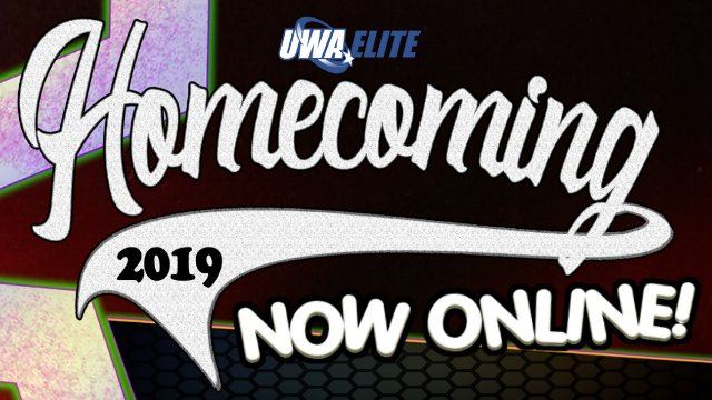 UWA Elite Homecoming 2019