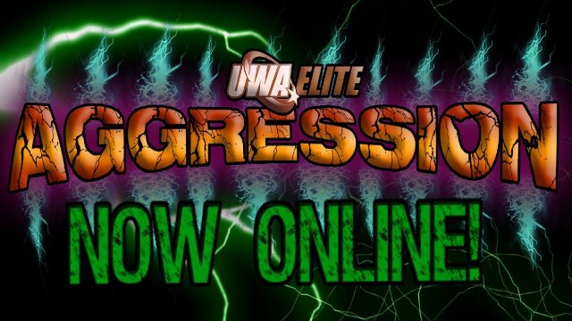 UWA Elite Aggression 2019