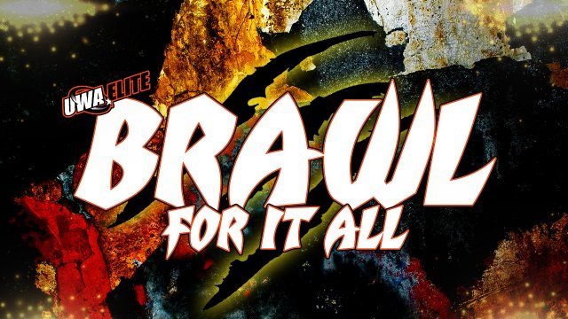 UWA Elite Brawl For It All 2019