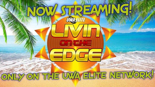 UWA Elite Livin' on the Edge 2021