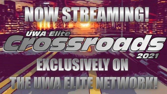 UWA Elite Crossroads 2021