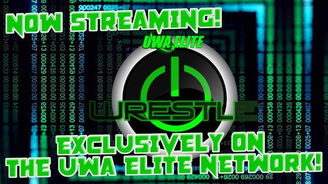 UWA Elite iWrestle 2021