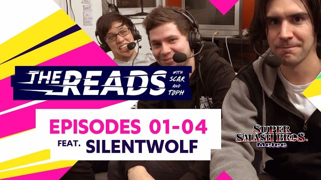 The Reads #02 with Scar & Toph ft. SilentWolf