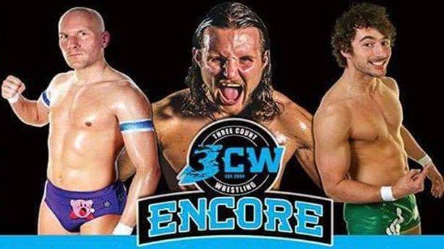 3CW Encore